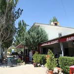 Фотография Bar Restaurante El Cruce
