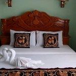 Royal suite room