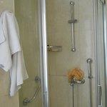 Ванная комната_душевая кабина