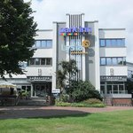 Park Inn by Radisson Lubeck Hotel