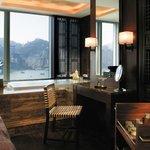 The Peninsula Spa (Peninsula Hong Kong) Foto