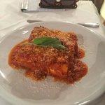 La la la lasagne!