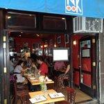 Photo of Nook Restaurant