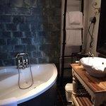 Salle de bain quartier maître