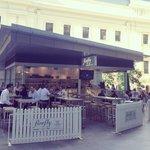 Quays Restaurant