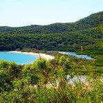 lookout Great keppel island