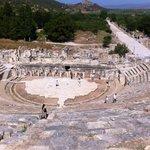 Ephesus Archaic Theatre