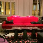 Loved this couch!