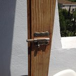 Wow! strong & secure lock for door