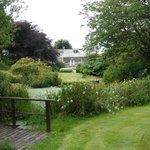 Hotel & gardens