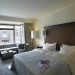 Comfort-Class Room (Standard)