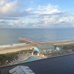 DoubleTree by Hilton Hotel Atlantic Beach Oceanfront Foto