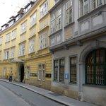 Mozarthaus and Hotel König Von Ungarn