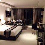 Room A104
