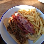 Photo of Porky's BBQ Camden