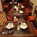 アナム 本格インド料理 銀座店の写真
