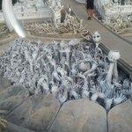 sculture anomale