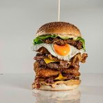 Photo of Monster Burger