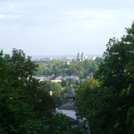 Neroberg, Wiesbaden, Alemania.