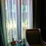 room window
