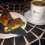 Panaderia Pasteleria Reina Maria Cristina