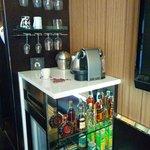 room bar