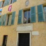 La maison de <Napoléon