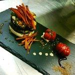 Photo of Caldera Romantica Restaurant