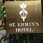St. Ermin's Hotel - London