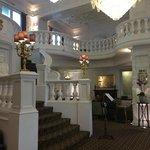 Main Lobby St. Ermin's Hotel - London