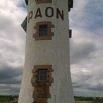 Le phare du bout de l'ile