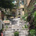 Calle de Taormina