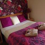 Room 12 very nice