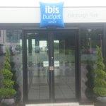 IBIS BUDGET EDINBURGH PARK  6 LOCHSIDE VIEW EH12 9DH