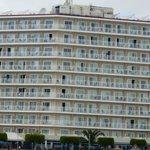 The Hotel Son Matias Beach