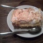 sweet meringue
