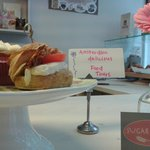 Sugar & Spice Bakery Delicious culinary hidden gem at Zeedijk!