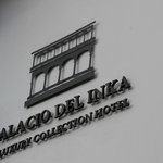 Palacio del Inka - Starwood property