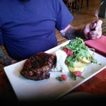 SILVER FERN FARM GRASSFED RIBEYE STEAK