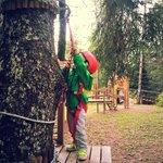 Il piccolo scalatore