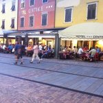 Zdjęcie Ristorante e Pizzeria Centrale