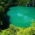 Green Lagoon Angthong National Park