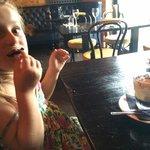 Oreo cheesecake mmmmmmm