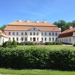 Suuremoisa Castle