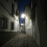 романтика ночного Альбасина