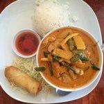 Bilde fra Krua Thai