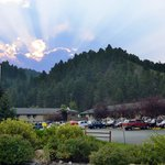 Beautiful Black Hills Setting