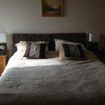 Big Bed :-)