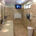 2013 Bath House