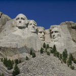 Only 1 hour to Mt. Rushmore